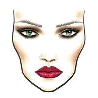 MAC Cosmetics MAC Get Rihanna's Look