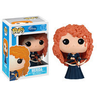 Funko Brave Merida Disney Pixar Princess Pop! Vinyl Figure