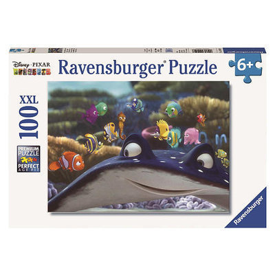 Ravensburger Disney Pixar Finding Nemo - Nemo and His Friends 100 Piece XXL Puzzle