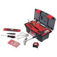 Apollo Tools DT9773 53 Pc Tool Kit With Box