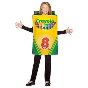 Rasta Imposta Costumes Child