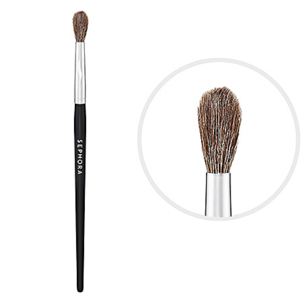 SEPHORA COLLECTION Pro Crease Brush #10