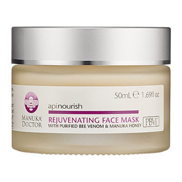 Manuka Doctor Apinourish Rejuvenating Face Mask 1.69 oz