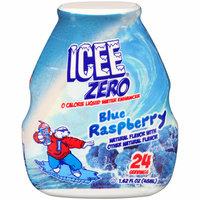 ICEE Zero Blue Raspberry Liquid Water Enhancer