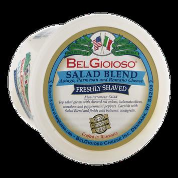 BelGioioso Salad Blend Cheese Freshly Shaved