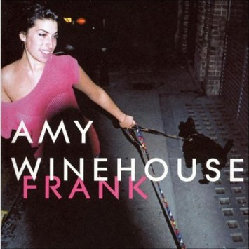 Universal Amy Winehouse ~ Frank [Clean] (new)
