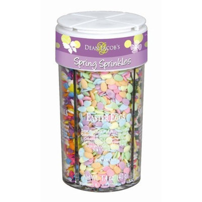 Dean Jacob's Dean Jacobs 4 Spring Sprinkles Accents Large, 5-Ounce (Pack of 3)