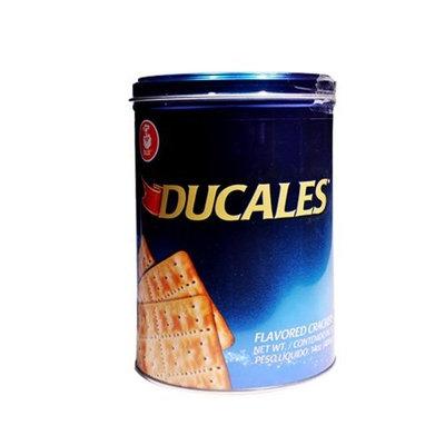 Noel Ducales Crackers 14 oz
