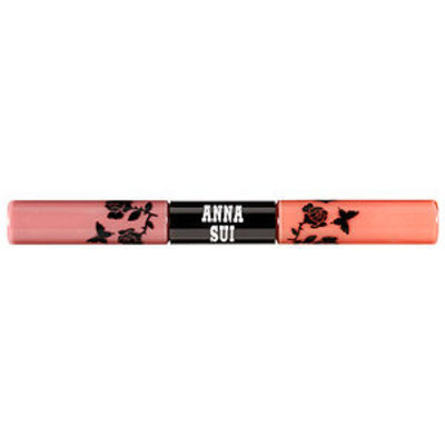 Anna Sui Double Lip Gloss