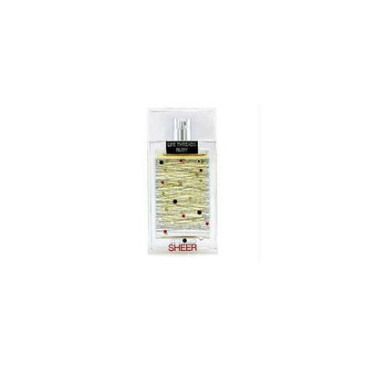 La Prairie 13304183306 Life Threads Sheer Ruby Eau De Toilette Spray - 50ml-1. 7oz