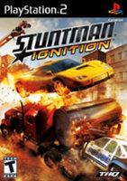 THQ Stuntman Ignition