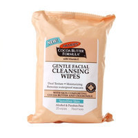 Palmer's Cocoa Butter Formula Gentle Cleansing Wipes