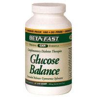 Beta Fast GXR Glucose Balance Bonus 180+30 Free