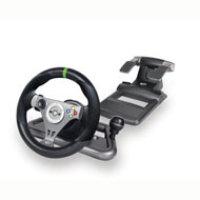 Mad Catz Xbox 360 Racing Wheel - Wirelss