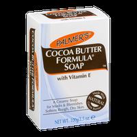 Palmer's Cocoa Butter Formula Soap with Vitamin E