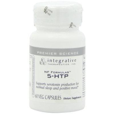 Integrative Therapeutic's Integrative Therapeutics - 5-HTP - 60 veg. caps (Premium Packaging)