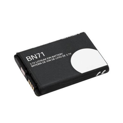 Replacement Battery for Motorola BN71 (Single Pack)