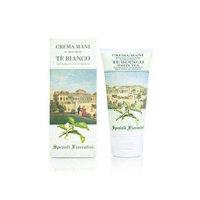 Speziali Fiorentini Tea Ultra Rich Body Cream, White, 5.0 Ounce