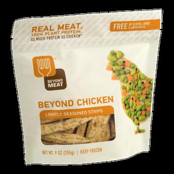 Beyond Meat - Beyond Chicken Lightly Seasoned Strips