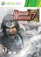 Tecmo Koei Dynasty Warriors 7