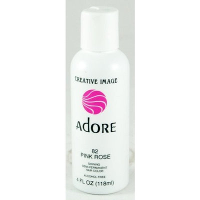 Adore Creative Image Hair Color #82 Pink Rose []
