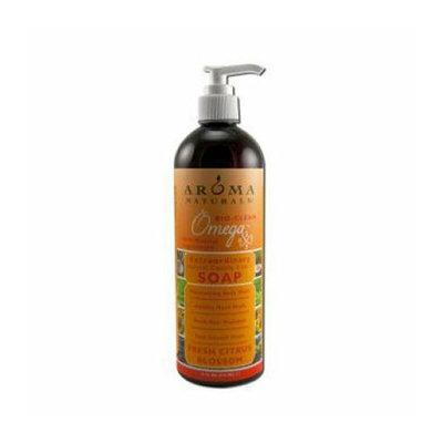 Aroma Naturals Castile Soap Citrus Blossom 16 fl oz