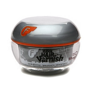 Fudge Hair Varnish Definition Wax