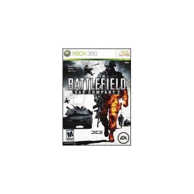 Electronic Arts Battlefield Bad Company 2