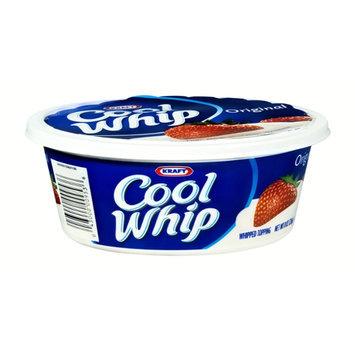 Kraft Cool Whip Original Whipped Topping