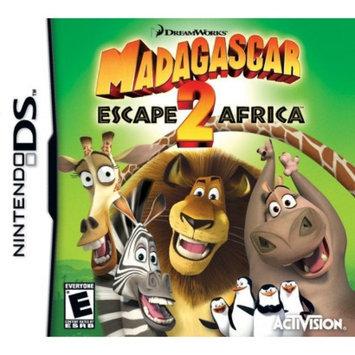 Activision Madagascar: Escape 2 Africa (Nintendo DS)