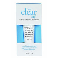 Philosophy On a Clear Day Acne Spot Treatment, 0.5 Ounce