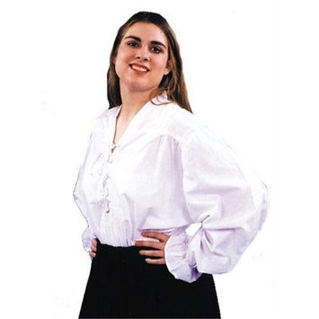 Costumes For All Occasions MA788 Renaissance Shirt Wt One Size