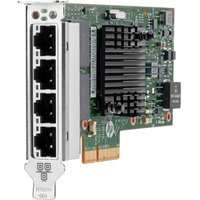 Hewlett Packard HP Ethernet 1GB 4-port 366T Adapter