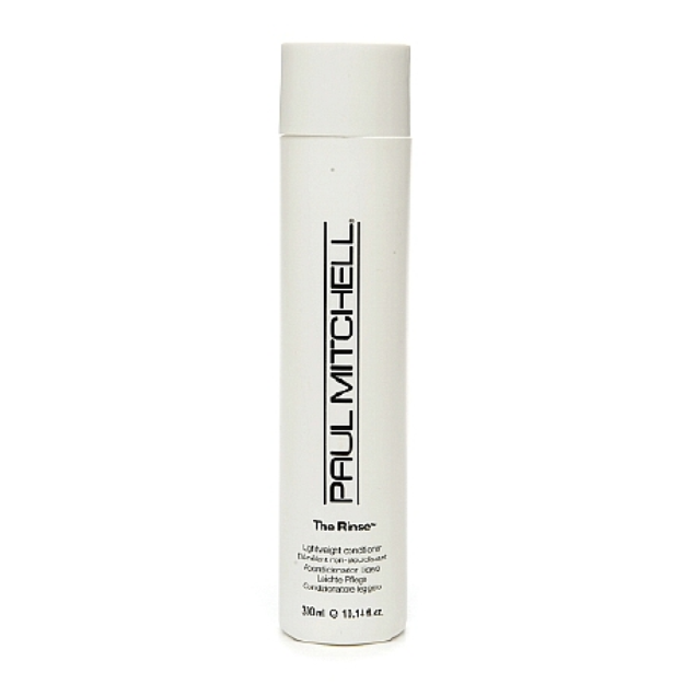 Paul Mitchell The Rinse Lightweight Detangling Conditioner