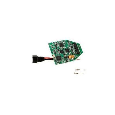 FBL BL 3-in-1 Control Unit, Rx/ESC/Gyros: mCP X BL