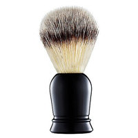Jack Black Pure Performance Shave Brush with Travel Case and Stand