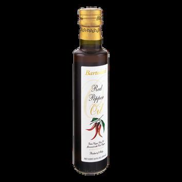 Bartolini Emilio Red Pepper Extra Virgin Olive Oil