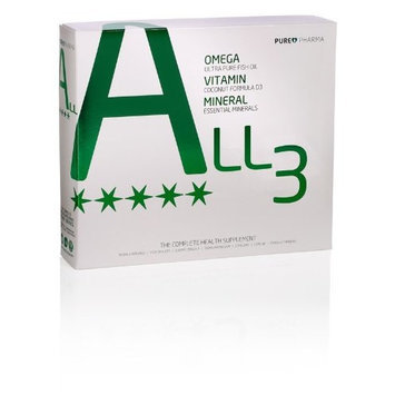 Unknown Purepharma-3: the Complete Package