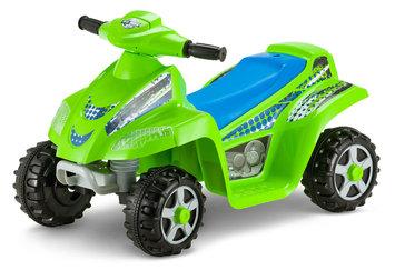 Kid Trax Moto Trax Toddler Quad 6V Battery Powered ATV Color: Green