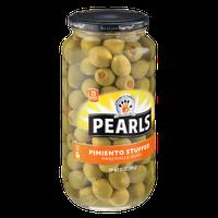 Musco Family Olive Co. Pearls Pimiento Stuffed Manzanilla Olives