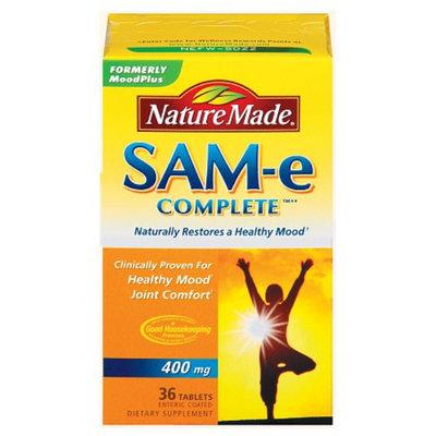 Nature Made SAM-e Complete
