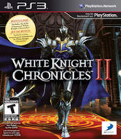 D3 Publisher of America White Knight Chronicles II