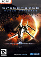 Provox Games SpaceForce Rogue Universe