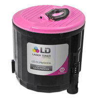 LD Compatible Replacement CLP-M300A Magenta Laser Toner Cartridge for use in Samsung CLP-300, CLP-300N, CLX-2160, & CLX-3160 Printers