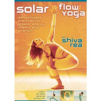 Rsa Shiva Rea: Solar Flow Yoga - DVD