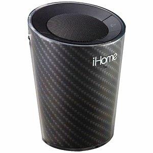 iHome Portable Cupholder Bluetooth SpeakerSpeakerphone