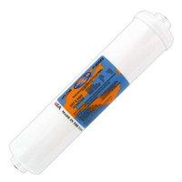 Omnipure K5686-JJ 2.5 in. W x 12 in. L GAC Phosphate Water Filters