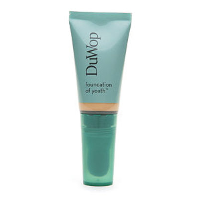 DuWop Foundation of Youth Skin Rejuvenating Foundation