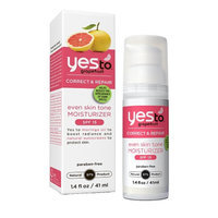 Yes to Grapefruit Even Skin Tone Moisturizer SPF 15