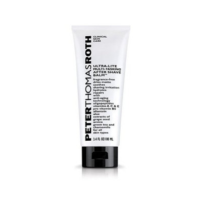 Peter Thomas Roth Ultra-Lite Multi Tasking After Shave Balm-3.4